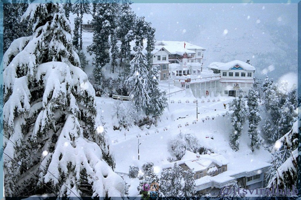 Top Destinations for Winters Holidays in North India | ViralHub